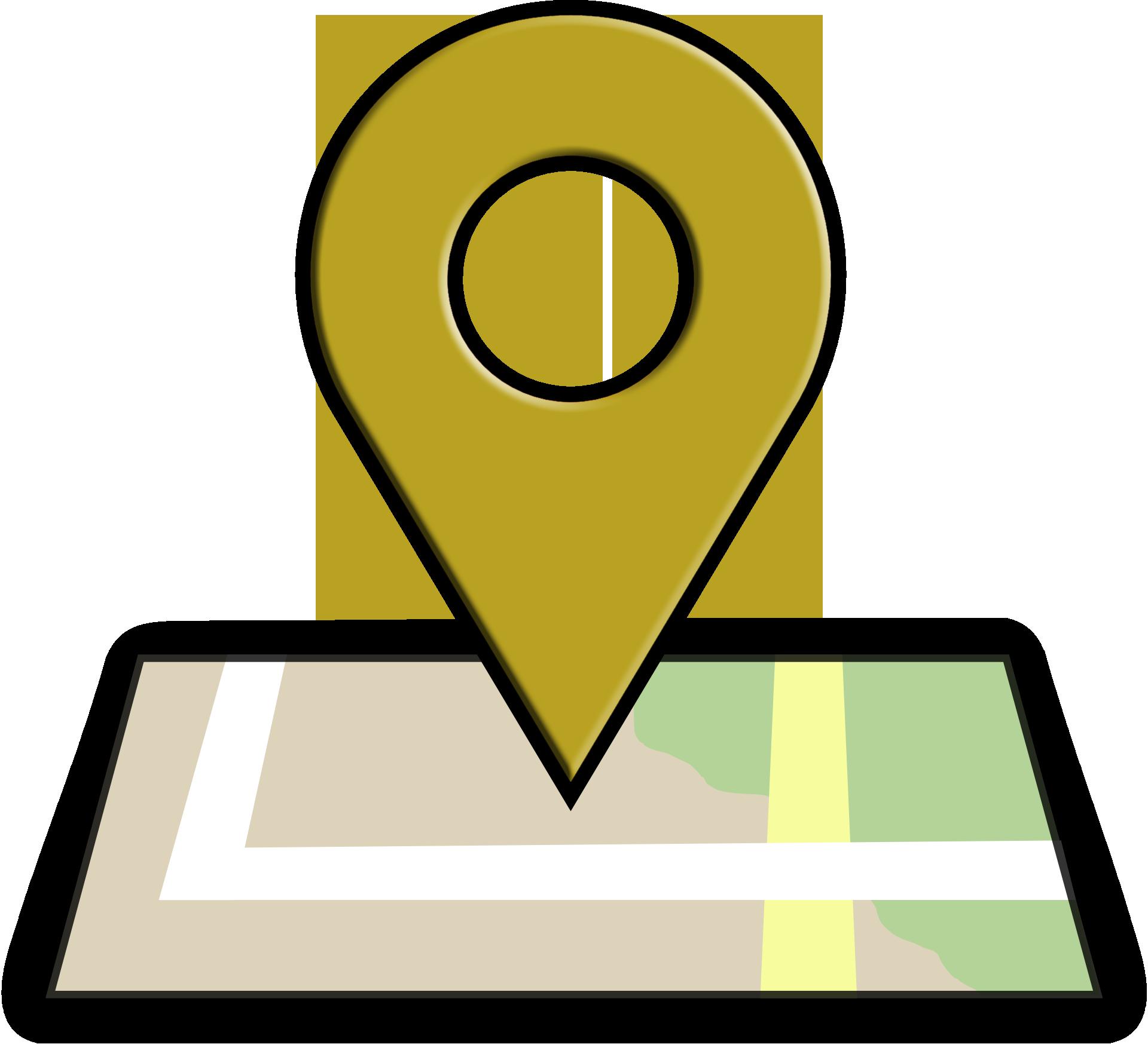 PUNTATORE MAPS