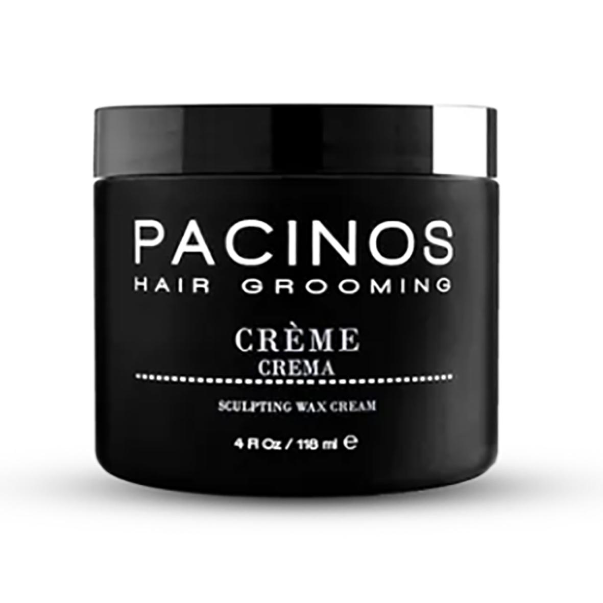 01 Crema modellante Pacinos Hair Grooming da 110 ml