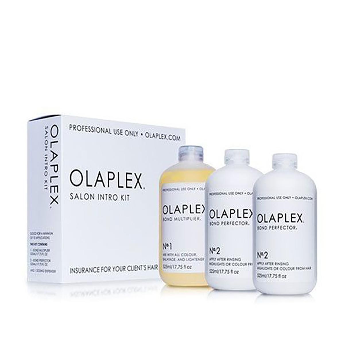 01 Olaplex Salon Intro Kit N1 e N2
