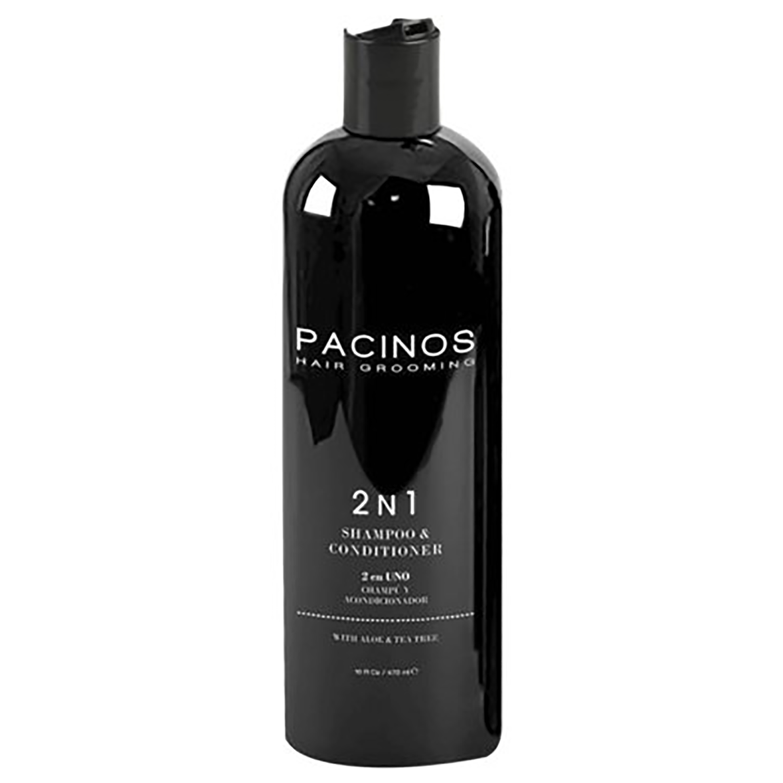 03 Shampoo&Balsamo Pacinos SL da 473 ml