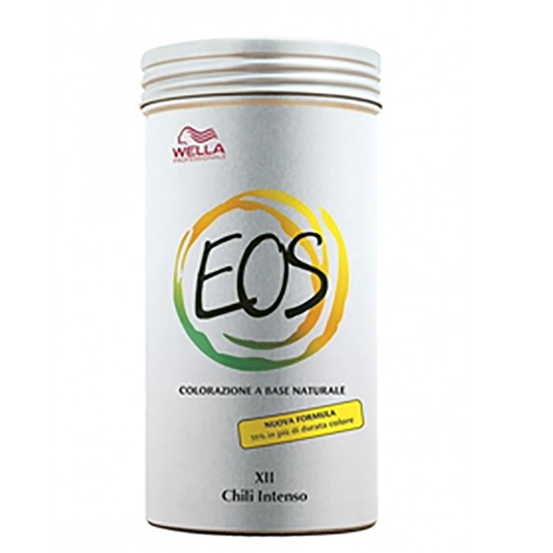 08 Colorazione naturale Wella Eos da 120g