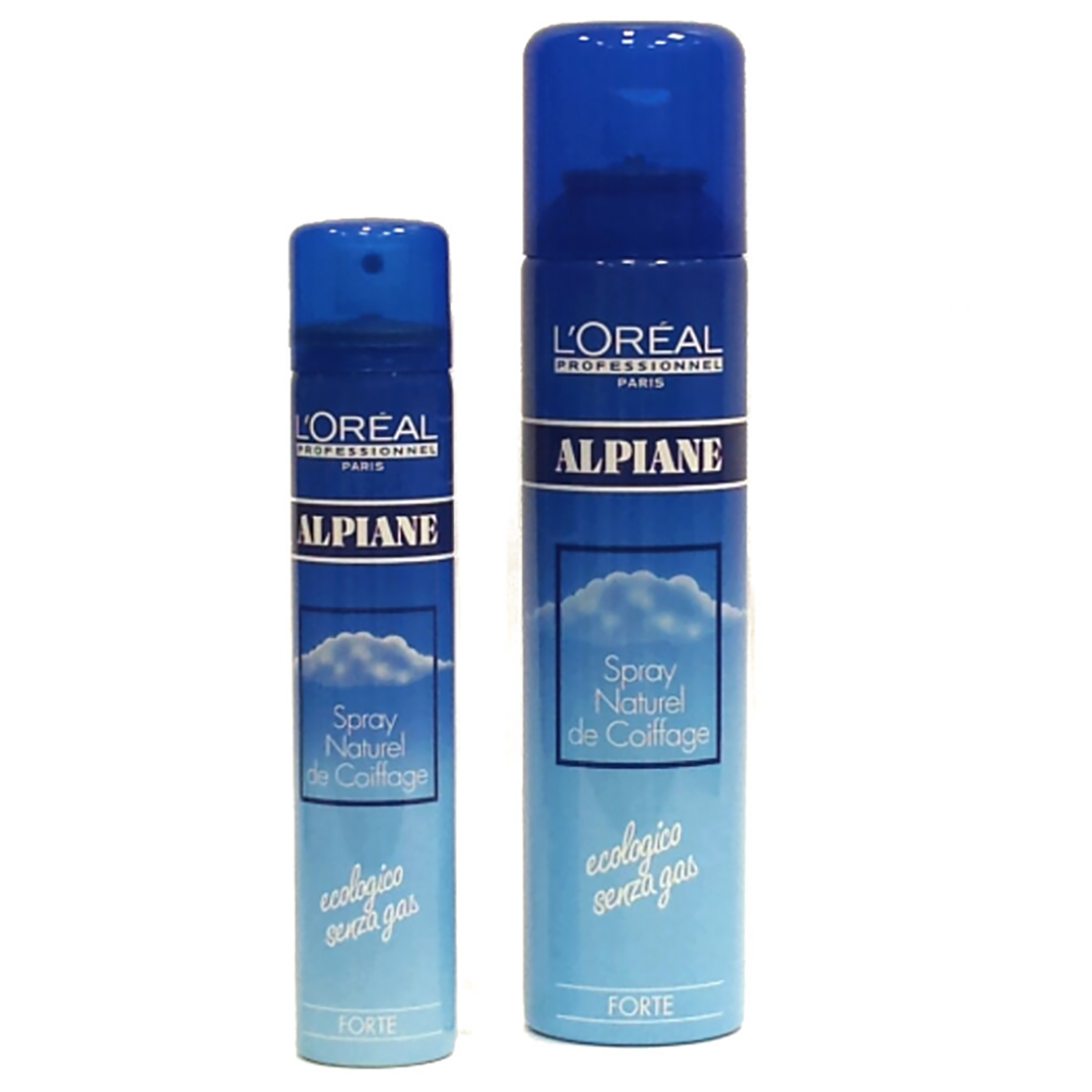 12 Lacca Alpiane da 75 e 250 ml